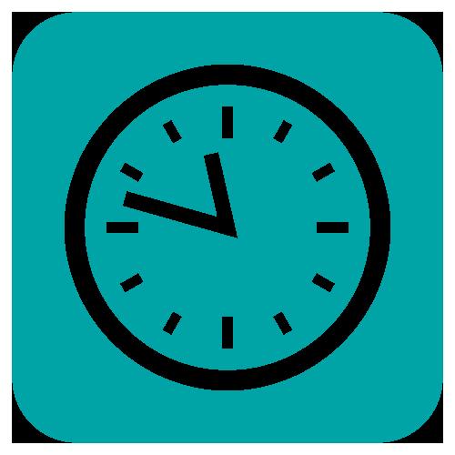 funkcja zegara